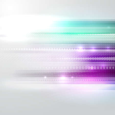 straight lines: Straight lines abstract vector background on white Illustration