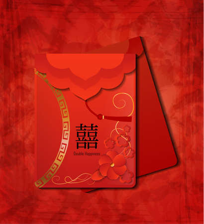 Chinese Red Envelopes