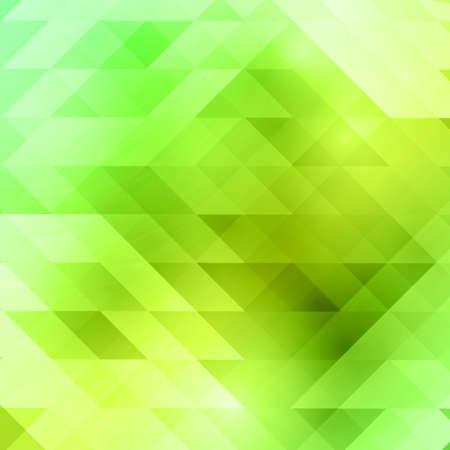 Vector geometric abstract background Ilustração