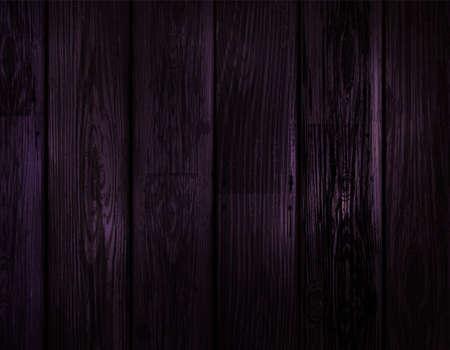 wood texture background Vector illustration.