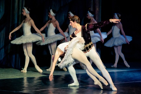 Tour of Classical Grand Ballet - Stars of the St  Petersburg Ballet Theatre