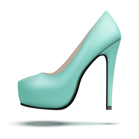 Правда и Мифы о высоких каблуках - Ecco