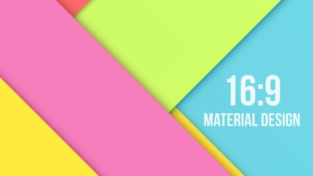 modern material: Color Background Unusual modern material design.