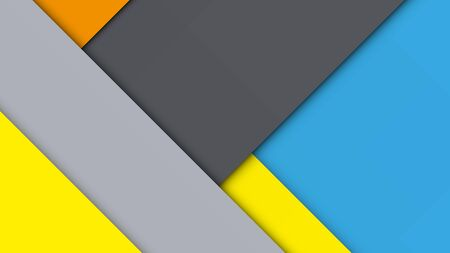 modern material: Background Unusual modern material design. Abstract Illustration.