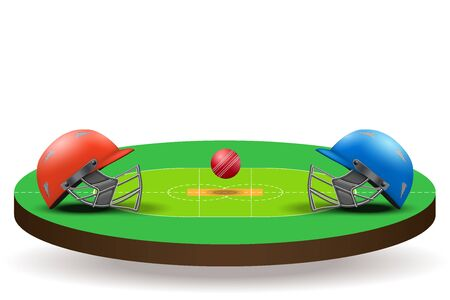 criket: Background of Cricket competition