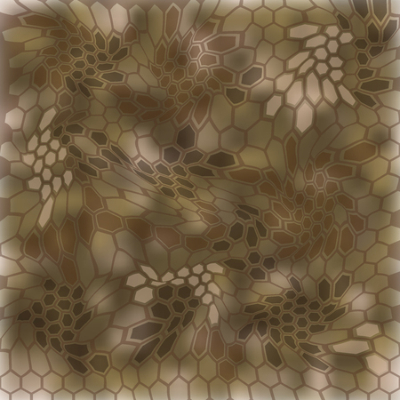Modern Kryptek mandrake Camouflage patterns