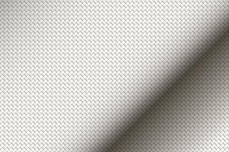 Fiberglas-Verbund-Textur Biege-Material. Großes Format. Technologie Hintergrund. Vektor-Illustration.