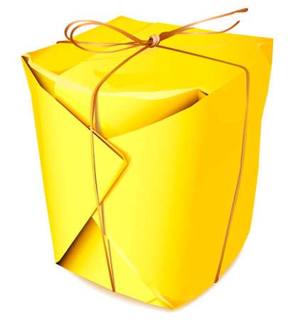 Gift box Stock Vector - 11966527
