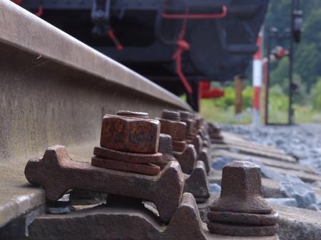 squalid: squalid railway