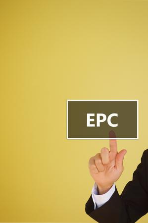per: Earning Per Click Stock Photo