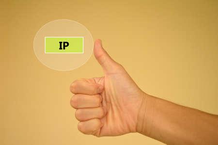 protocol: Internet  Protocol