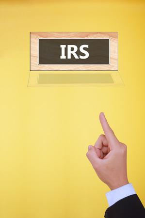 internal revenue service: Internal Revenue Service