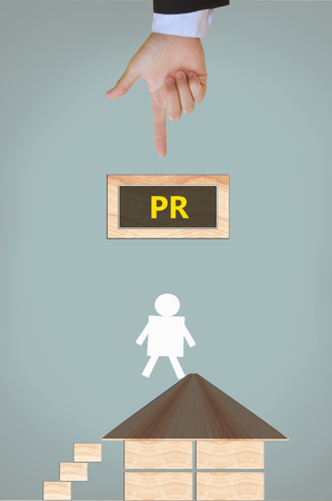 relaciones publicas: Page Ranking, Public Relations or Press Release