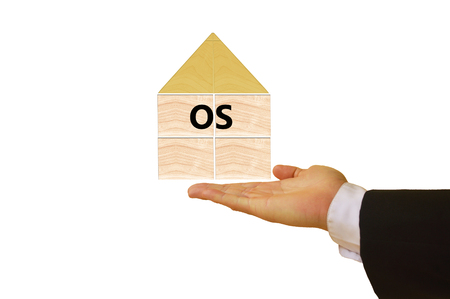 os: Operation System