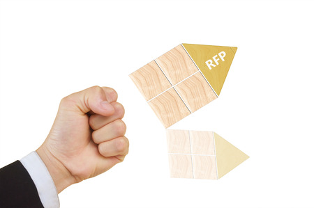 request: Request for Proposal Stock Photo
