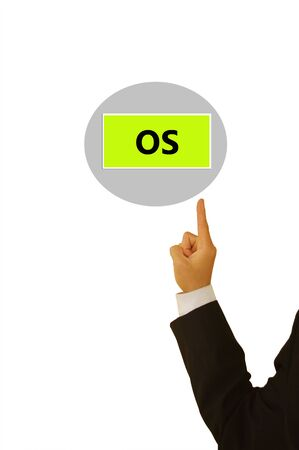systems operations: Operation System