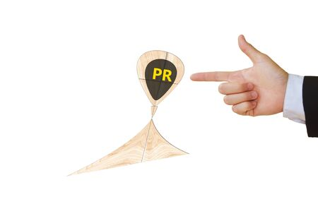 ranking: Page Ranking, Public Relations or Press Release