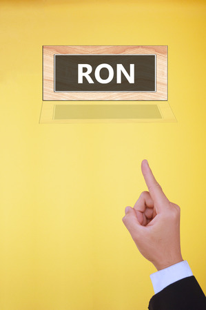 ron: Run of  Network
