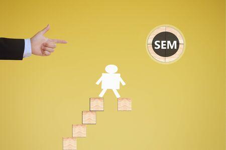 engine: Search Engine Marketing