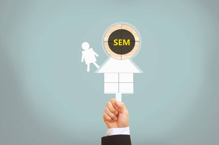 search engine marketing: Search Engine Marketing