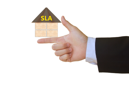 level: Service Level Agreement