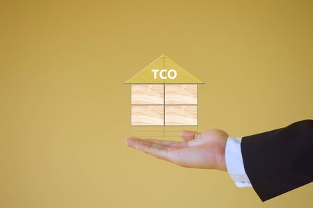 ownership: Total  Cost of Ownership