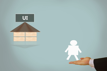 user interface: User Interface