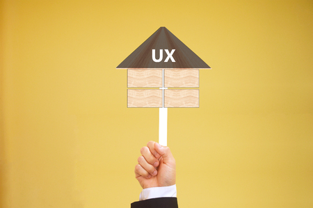user experience: User Experience