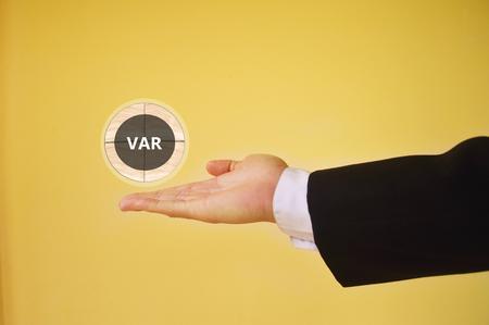 added: Value Added Reseller Stock Photo