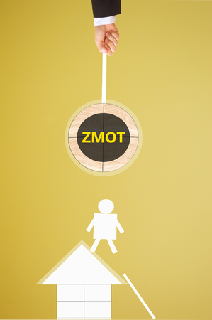of moment: Zero Moment of Truth