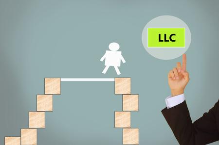 liability: limited liability company