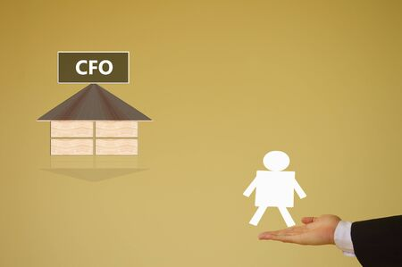 cfo: chief financial  officer
