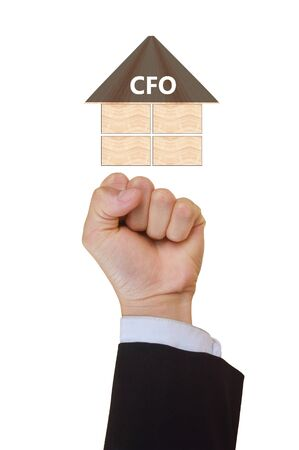 chief: chief financial  officer