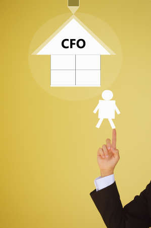 financial officer: chief financial  officer