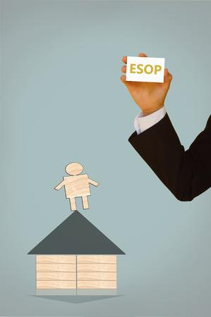 ownerships: employee stock ownership plan