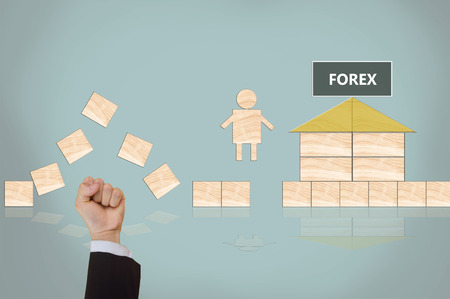 foreign: forex or Foreign Exchange