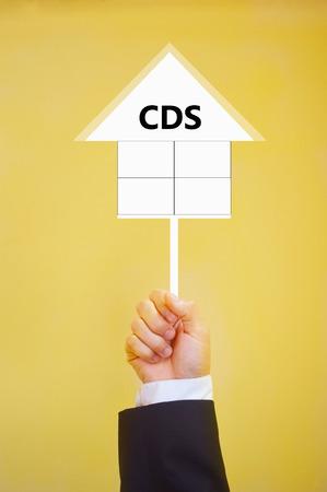 default: credit default swap