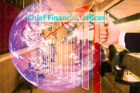 cfo: CFO or Chief Financial Officer