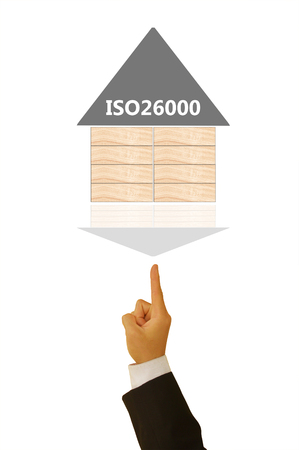 effectively: ISO 26000 specifying for  the international standard developed to help organizations effectively assess and address those social responsibilities
