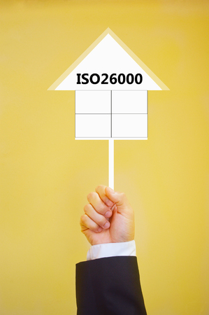 developed: ISO 26000 specifying for  the international standard developed to help organizations effectively assess and address those social responsibilities