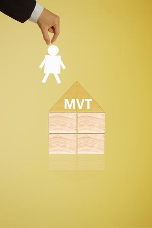 multivariate: Multivariate testing-business concept