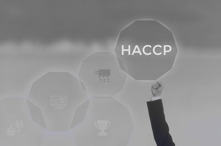 Hazard Analysis Critical Control Point(HACCP)