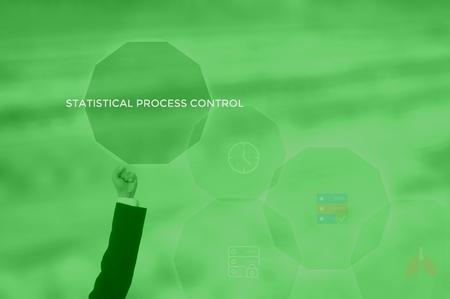 STATISTICAL PROCESS CONTROL concept