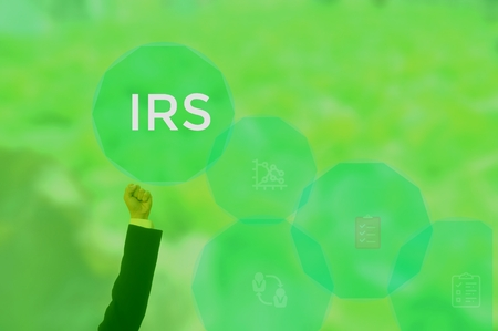 internal revenue service(IRS)