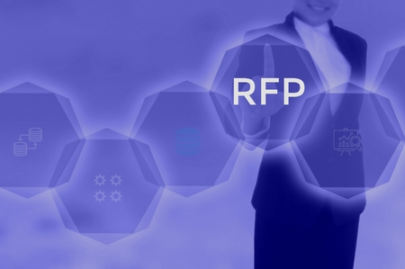 request for proposal (RFP) concept