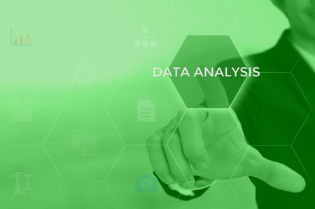 DATA ANALYSIS - statistical concept