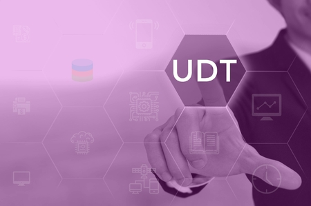 User Defined Type - business concept