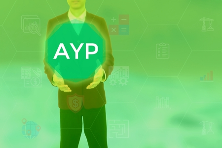 Adequate Yearly Progress - business concept