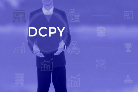 Duplicate Copy - business concept
