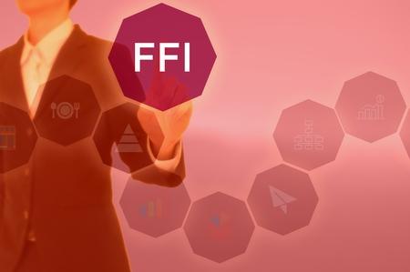 Five Factor Inventory - business concept 版權商用圖片 - 120135306